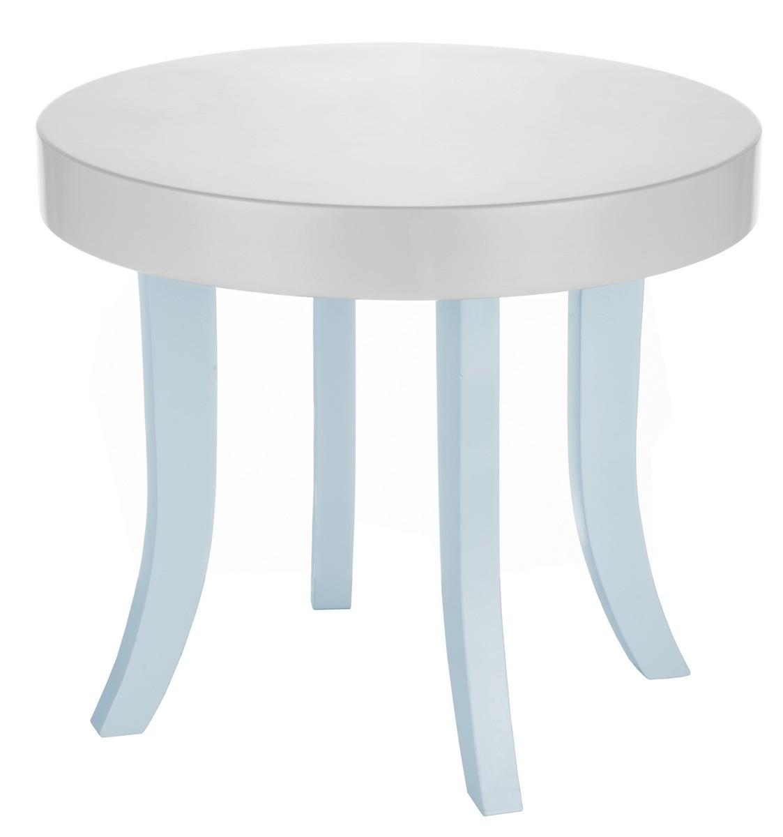 somebunny hochwertiger designer tisch rund 100 handgemacht. Black Bedroom Furniture Sets. Home Design Ideas