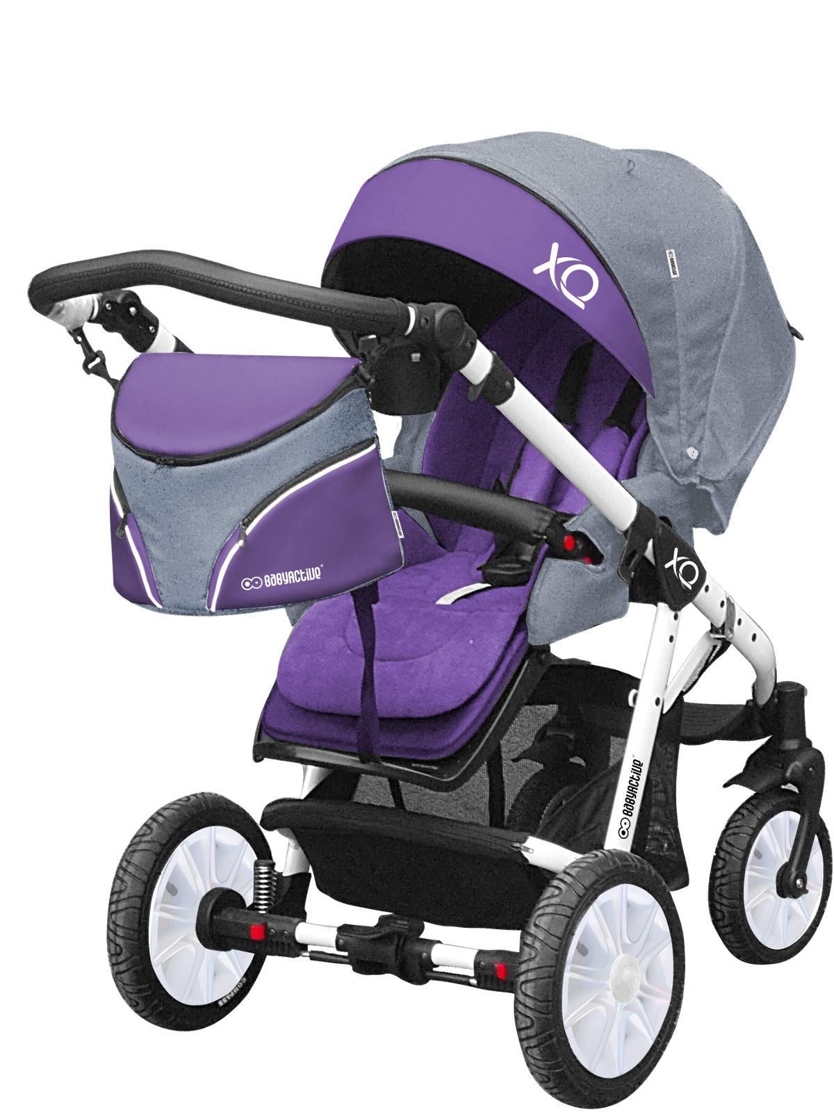 komfort buggy sportwagen xq kombinierbar mit babyschale. Black Bedroom Furniture Sets. Home Design Ideas