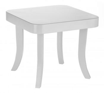 Somebunny hochwertiger Designer Tisch eckig, 100% handgemacht, mitwachsend