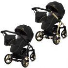 Komfort Buggy / Sportwagen XQ kombinierbar mit Babyschale, magic 2 Farben