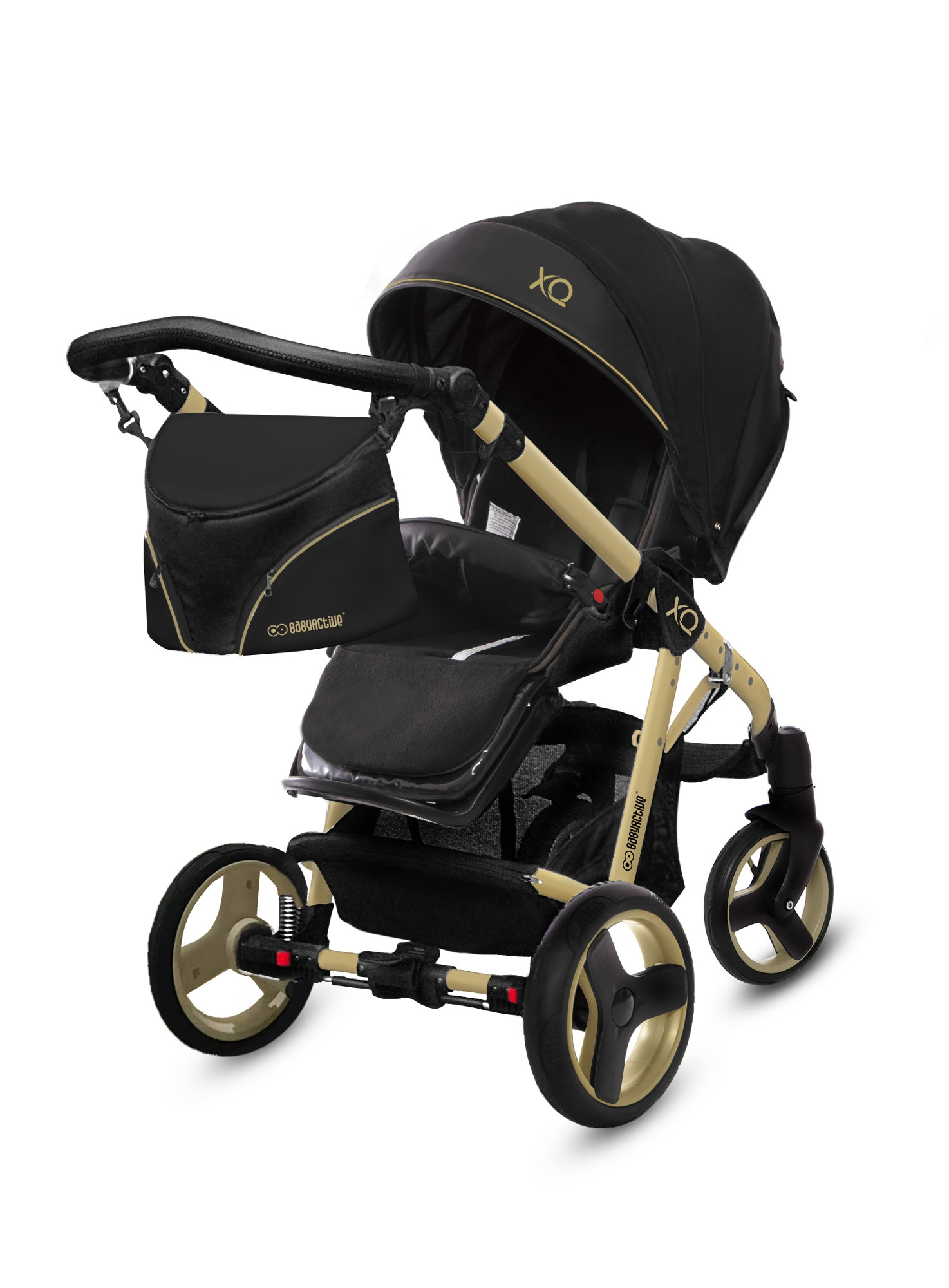 komfort buggy sportwagen xq kombinierbar mit babyschale. Black Bedroom Furniture Sets. Home Design Ideas